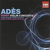 Violin Concerto & Tevot