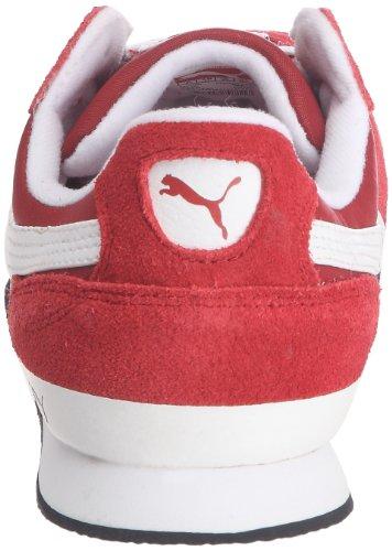 Puma Bayndyt Mesh Mens Running Schuhe Sneaker Red