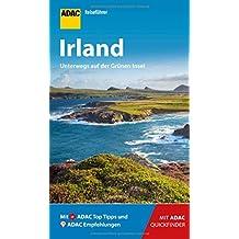 ADAC Reiseführer Irland: Der Kompakte mit den ADAC Top Tipps und cleveren Klappkarten