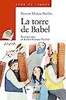 La torre de Babel  - Sopa De Libros)