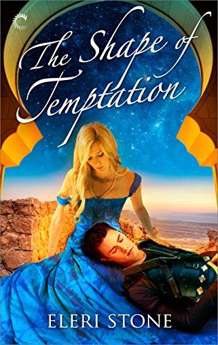 The Shape of Temptation (Spellcraft Book 2) (English Edition)