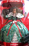 Special Edition Happy Holidays 1995 Barbie African American