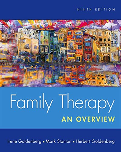 PDF DOWNLOAD Family Therapy: An Overview (Sab 230 Family