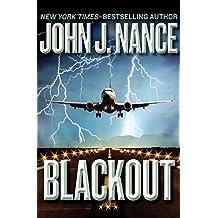 Blackout (The Kat Bronsky Thrillers)
