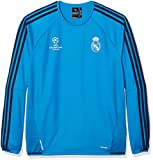 adidas Herren Sweatshirt Real Madrid UCL Trainingsoberteil, Brblue/Nindig/White, XL, S88987