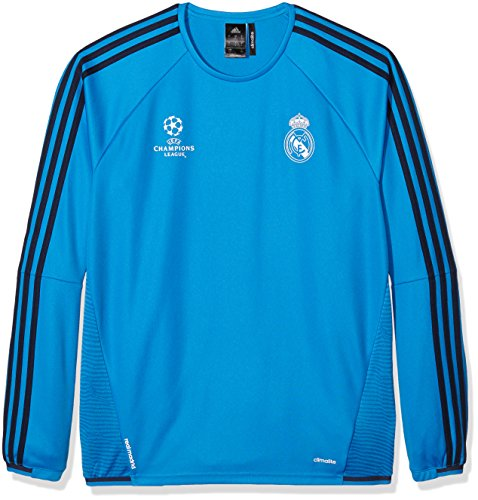 Adidas Real Madrid Trg Cf Eu Top Short