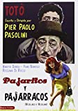 Pajaritos Y Pajarracos [DVD]