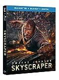 Skyscraper [Blu-ray 3D + Blu-ray + Digital]