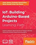 Explore and learn about Internet of Things to develop interactive Arduino-based Internet projects  About This Book  *  Learn the capabilities and differences between popular protocols and communication patterns and how they can be used, and should no...