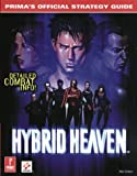 Hybrid Heaven: Prima's Official Strategy Guide by Mel Odom (1999-09-22)