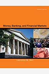 Money, Banking and Financial Markets Hardcover