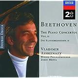 Beethoven:The Piano Concertos Vol.2 (2 CDs)