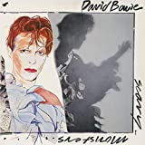 David Bowie: Scary Monsters (and Super Creeps) (2017 Remastered (Audio CD)