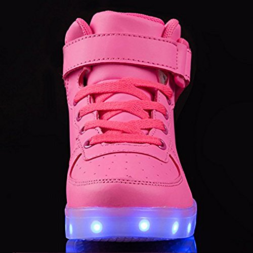 wholesale dealer f59b0 0b4d7 Schuhe Mit Led Sohle Leuchtschuhe Sportschuhe Blinkende ...