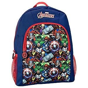 51NENS0BnWL. SS300  - Marvel Mochila para Niños Avengers
