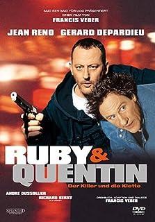 Ruby & Quentin - Der Killer und die Klette (DVD)