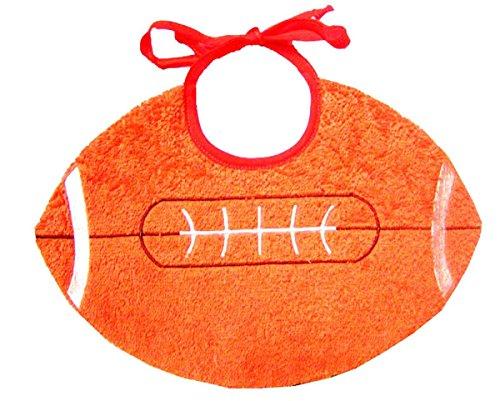 Zigozago - Lätzchen American Football - sport
