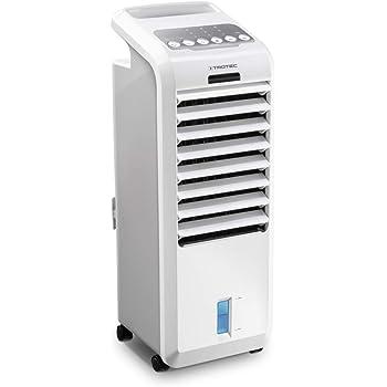 TROTEC PAE 26 Aircooler mobiles Klimagerät 4-in-1-Luftkühler Kühlung Klimatiesierung Ventilator