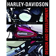 Harley-Davidson: Design and Development