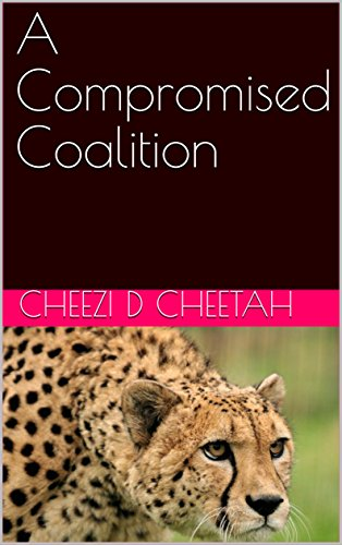 a-compromised-coalition-wolf-riding-hood-book-4-english-edition