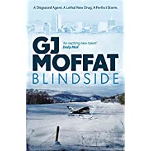 [(Blindside)] [By (author) G. J. Moffat] published on (June, 2012)