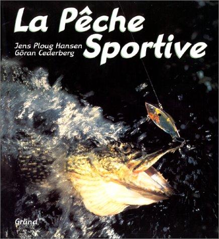 La pêche sportive