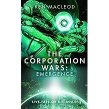 The Corporation Wars: Emergence (English Edition)