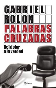 Palabras cruzadas par Gabriel Rolón
