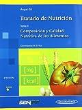 2: Tratado de Nutrición: Composición y Calidad Nutritiva de los Alimentos