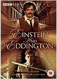 Einstein And Eddington [DVD] [2008]
