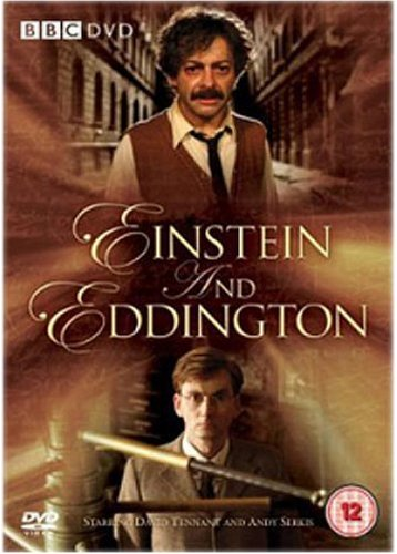 Einstein and Eddington [UK Import]
