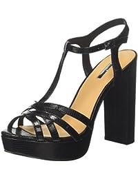 Gaudì Ciel amazon-shoes neri Estate