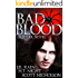 Bad Blood: A Vampire Thriller (The Spider Trilogy Book 1) (English Edition)