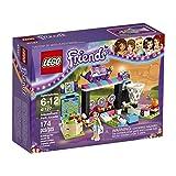 LEGO 41127 Friends Amusement Park Arcade