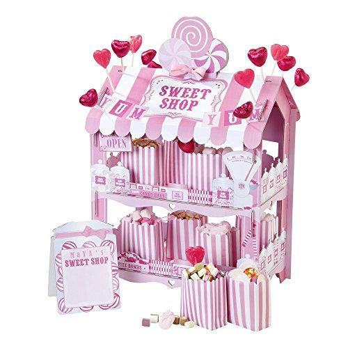 Candy Bar | Candy Bar Shop | Candy Bar Accesorios | boda