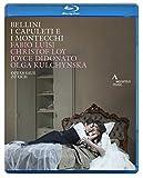 BELLINI, V.: Capuleti e i Montecchi (I) (Zürich Opera, 2015) [Blu-ray]