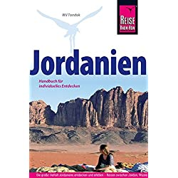 Jordanien (Reiseführer)