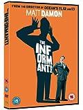 The Informant! [DVD] [2010]
