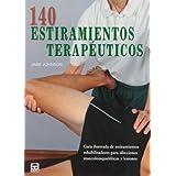 140 estiramientos terapéuticos
