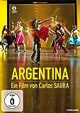 Argentina [Alemania] [DVD]