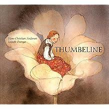 Thumbeline by Hans Christian Andersen (2009-04-01)