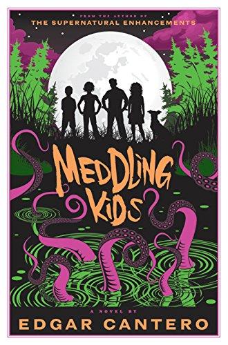 Meddling Kids: A Novel PDF Books