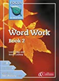 Focus on Word Work – Word Work Book 2