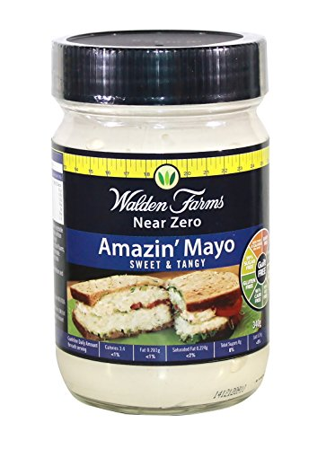 Walden Farms - Amazin' Mayo - Mayonesa - 340 g