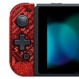 Hori D-PAD Joy-Con Sinistro (Mario) - Ufficiale Nintendo Switch
