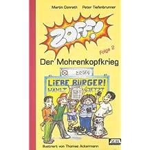 Zoff!/Der Mohrenkopfkrieg