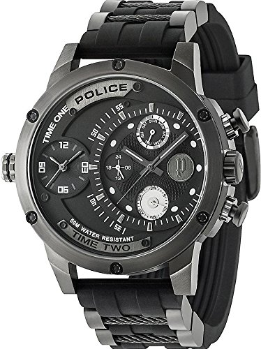 Police Herren-Armbanduhr 14536JSU/BAT