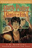 Harry Potter and the Goblet of Fire (Unabridged 12 cassettes)
