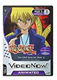 Videonow Personal Video Disc: Yu-Gi-Oh - The ESP Duelist Part 2
