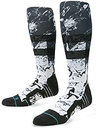 Stance Socks - Stance Mineral - Black